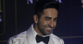 Ayushmann Khurrana Sets Athlete Role in New Bollywood Romance (EXCLUSIVE)