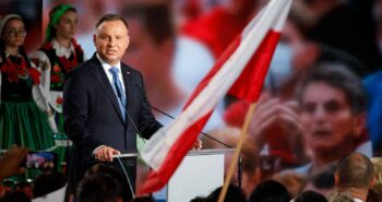 Call for action over Polish democracy 'deterioration'