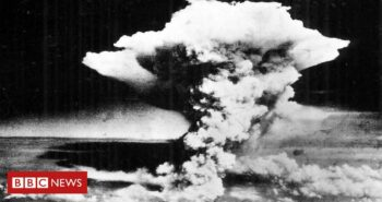 Hiroshima: Japan marks 75 years since first atomic bomb