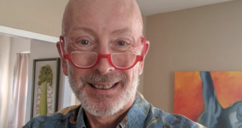I'm 57 Years Old And My Father Just Disowned Me For Being Gay