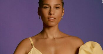 Alicia Keys' new brand is 'not another celebrity beauty line'