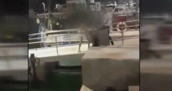 Teen arrested in suspected homophobic attack in Jaffa