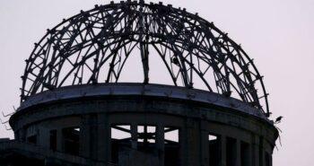 Japan set to mark 75 years since Hiroshima, Nagasaki atomic bombing – Reuters Africa