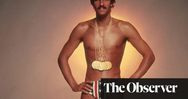 Trunk call: the comeback of skimpy Speedos