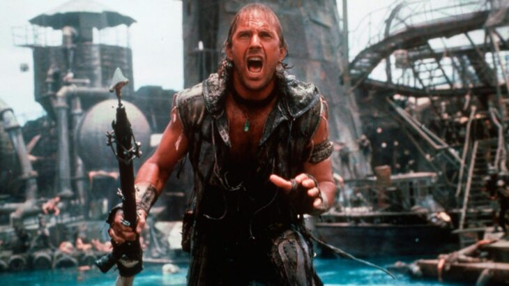 10 Facts About Waterworld For Its 25th Anniversary