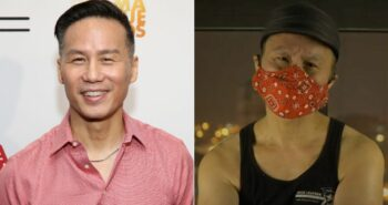 BD Wong Depicts Queer Life In The COVID-19 Era With Powerful Musical Project