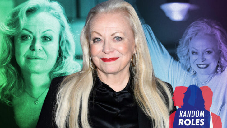Jacki Weaver on Animal Kingdom's 10th anniversary, crabby snacks, and being a gay icon