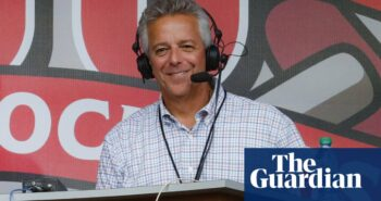 Cincinnati Reds broadcaster Thom Brennaman uses anti-gay slur on air