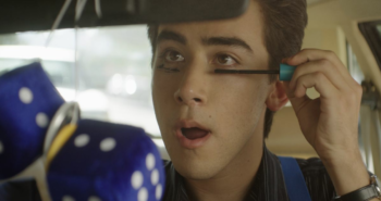 'Dramarama' Is A Sweet Look At Queer Teen Life Dripping In '90s Nostalgia