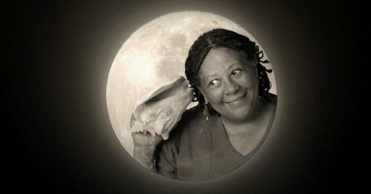 """Wonder and the Grandeur of the Universe as the Antidote to Human-Manufactured Bias and Divisiveness: Marilyn Nelson's Stunning Poem """"The Children's Moon"""""""