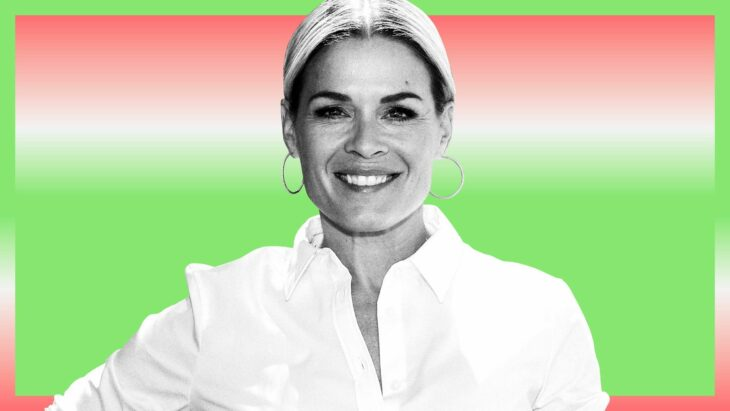 Cat Cora: I've Experienced More Harassment As A Woman Than As A Lesbian