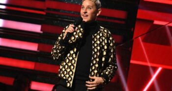 Ellen DeGeneres Apologizes to Staff of Her TV Show After Warner Bros. Launches Workplace Inquiry