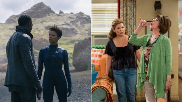 Star Trek: Discovery and One Day At A Time to air on CBS this fall