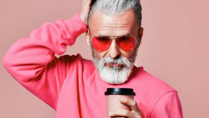 Older gay gentleman offer 15 life lessons to their younger gay counterparts