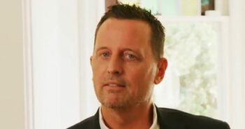 Gay Gaslighter Rick Grenell's Dishonest Attack on Joe Biden and Absurd Claim About 'Pro-Gay' Trump