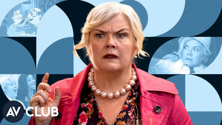 Paula Pell on SNL, All That, and the Tammy scenes we never saw on Parks And Recreation
