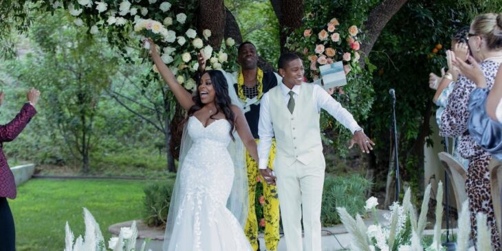 NIECY NASH DONE WENT AND GOT GAY MARRIED