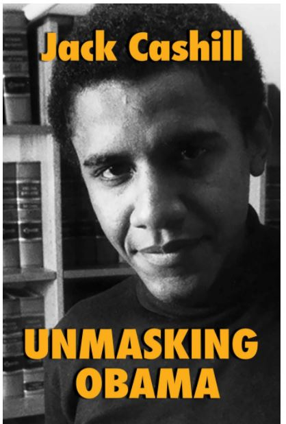 Obama: 'I Make Love to Men Daily'