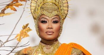 Jujubee from 'Drag Race' infuses Laotian culture into her persona