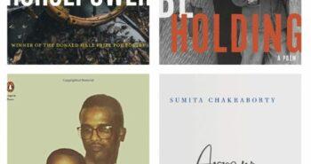 Must-Read Poetry: September 2020