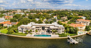Derek Jeter Puts His Tampa Home On the Market for $29 Million