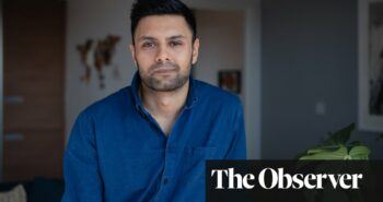 A Dutiful Boy by Mohsin Zaidi review – utterly compelling