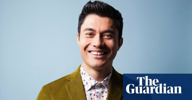 Henry Golding: 'Moving from Malaysia to Surrey was a slap in the face'