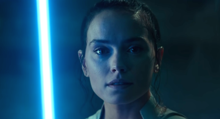 'New Mutants' Director Takes Aim at 'Rise of Skywalker' for 'Embarrassing' Gay Kiss