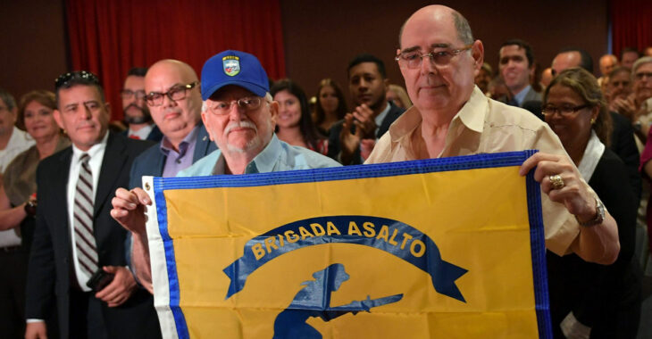 The Leftist Media's Unacceptable Bigotry Against Cuban-Americans