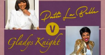 Patti LaBelle and Gladys Knight's Verzuz Was a Masterclass in Auntie Banter