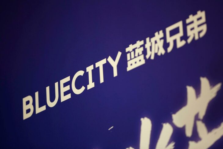 BlueCity, owner of China's biggest gay dating app, buys lesbian platform – Reuters