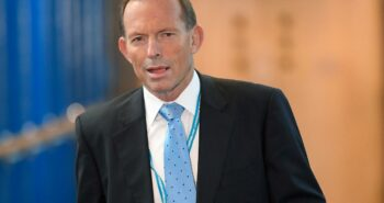 Britain names former Australian PM Abbott as trade adviser – Reuters