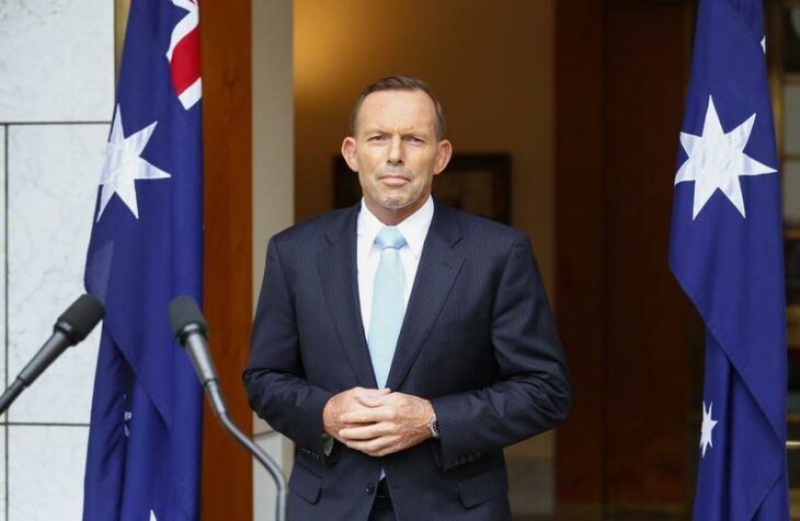 Factbox: Who is Australia's ex-PM Tony Abbott, now British trade adviser? – Reuters India