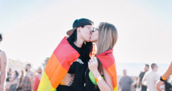 """What's Your Favorite Part About Being Gay?"": I Asked 30 Lesbians And Here's What They Had To Say"