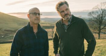 'Supernova' Trailer: Colin Firth and Stanley Tucci Play Life Partners in LGBTQ Tearjerker