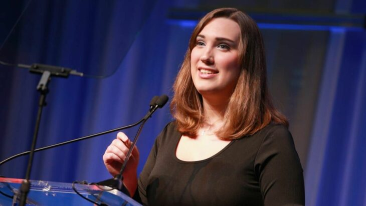 Sarah McBride Is Set to Become America's Most Powerful Trans Politician