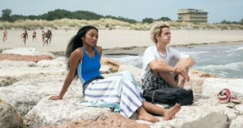 Luca Guadagnino's HBO Drama We Are Who We Are Is Heady, Gorgeous—and Strangely Inert