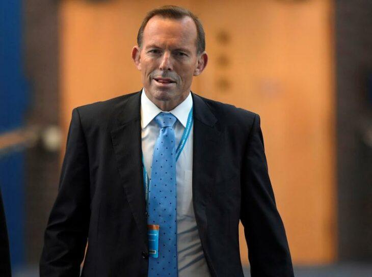 Britain names former Australian PM Abbott as trade adviser – Reuters India