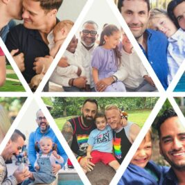 How GayswithKids.com Is ReBranding The Modern Family