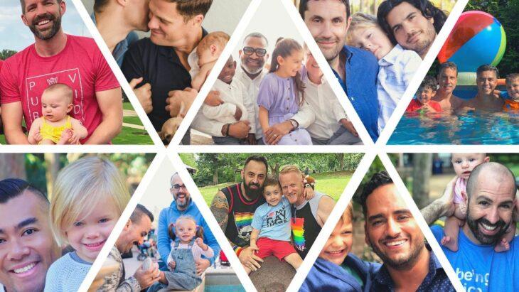How GayswithKids.com Is ReBranding The Modern Family