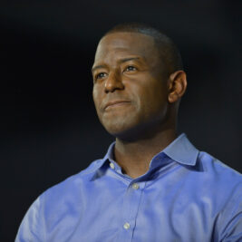 Andrew Gillum Comes Out as Bisexual
